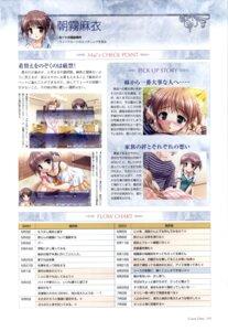 Rating: Safe Score: 2 Tags: asagiri_mai asagiri_tatsuya bekkankou hozumi_sayaka yoake_mae_yori_ruriiro_na User: admin2
