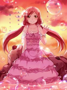 Rating: Safe Score: 23 Tags: dress love_live! toujou_nozomi wet xinghuo User: Mr_GT