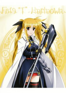 Rating: Safe Score: 13 Tags: fate_testarossa mahou_shoujo_lyrical_nanoha mahou_shoujo_lyrical_nanoha_strikers okuda_yasuhiro User: syaoran-kun