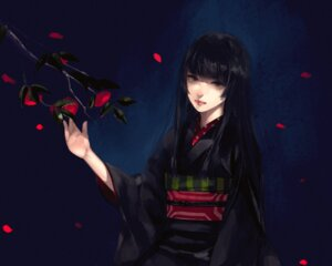 Rating: Safe Score: 18 Tags: kimono porigon User: blooregardo