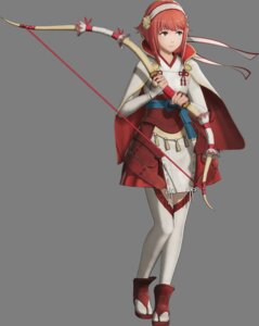 Rating: Questionable Score: 18 Tags: armor fire_emblem fire_emblem_warriors koei_tecmo miko sakura_(fire_emblem) thighhighs transparent_png weapon User: fly24