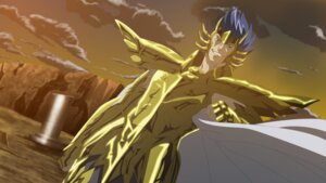 Rating: Safe Score: 3 Tags: armor cancer_manigoldo male saint_seiya saint_seiya:_the_lost_canvas spocar User: Lirsoas