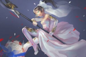 Rating: Safe Score: 21 Tags: daible dress fishnets heels pantyhose weapon User: Mr_GT