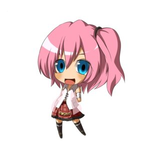 Rating: Safe Score: 5 Tags: chibi final_fantasy final_fantasy_xiii serah_farron tagme User: Radioactive