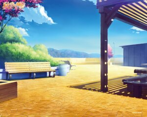 Rating: Safe Score: 21 Tags: akizora_ni_mau_confetti etude landscape ueda_ryou wallpaper User: blooregardo
