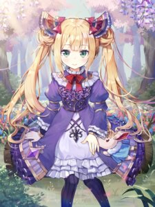 Rating: Safe Score: 59 Tags: dress luna_(shadowverse) pantyhose shadowverse shoonear User: Mr_GT