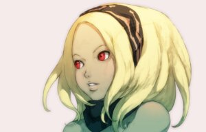 Rating: Safe Score: 28 Tags: gravity_daze kat_(gravity_daze) yamaguchi_yoshiaki User: Radioactive