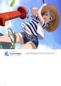 Rating: Questionable Score: 16 Tags: inou_shin love_live!_sunshine!! watanabe_you User: drop