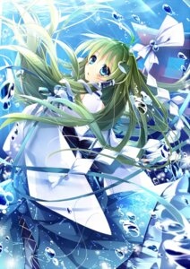 Rating: Safe Score: 30 Tags: kochiya_sanae lolita_fashion marimo_moka touhou wa_lolita User: 椎名深夏