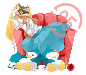Rating: Safe Score: 9 Tags: gomi_chiri mawaru_penguindrum penguin takakura_himari User: Radioactive