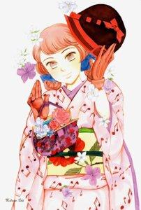 Rating: Safe Score: 5 Tags: kimono tagme User: Radioactive