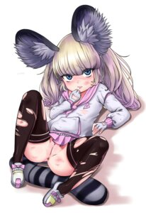 Rating: Explicit Score: 25 Tags: animal_ears anus blade_&_soul loli lyn_(blade_&_soul) nopan note2000 pussy tail thighhighs torn_clothes uncensored User: Nico-NicoO.M.