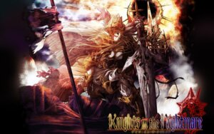 Rating: Questionable Score: 11 Tags: armor knights_in_the_nightmare sword wallpaper User: birdy73