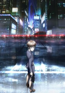 Rating: Safe Score: 51 Tags: business_suit psycho-pass tagme tsunemori_akane User: Radioactive