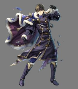 Rating: Questionable Score: 1 Tags: asatani_tomoyo berkut fire_emblem fire_emblem_echoes fire_emblem_heroes heels nintendo torn_clothes User: fly24