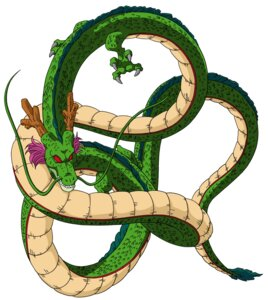 Rating: Safe Score: 6 Tags: dragon_ball male monster shenlong User: Radioactive