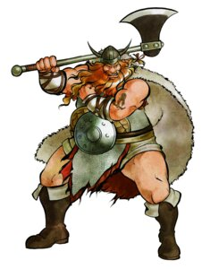 Rating: Safe Score: 1 Tags: male samurai_spirits shiroi_eiji snk User: Radioactive