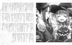 Rating: Safe Score: 6 Tags: bunbun halloween monochrome nogi_sonoko seifuku tougou_mimori washio_sumi washio_sumi_wa_yuusha_de_aru witch yuuki_yuuna_wa_yuusha_de_aru User: minakomel