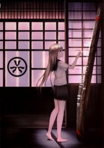 Rating: Safe Score: 22 Tags: noantica ooji seifuku User: fireattack