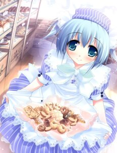 Rating: Safe Score: 9 Tags: inuneko maid matatapi User: petopeto