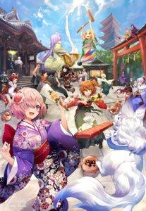 Rating: Safe Score: 17 Tags: anastasia_romanov benienma_(fate/grand_order) fate/grand_order female_protagonist_(fate/grand_order) fou_(fate/grand_order) gilgamesh_(fsn) heels horns ibaraki_douji_(fate/grand_order) jack_the_ripper japanese_clothes kadoc_zemlupus kimono kingprotea koruta_(nekoimo) leonardo_da_vinci_(fate/grand_order) mash_kyrielight miyamoto_musashi_(fate/grand_order) murasaki_shikibu_(fate) nursery_rhyme_(fate/extra) paul_bunyan_(fate/grand_order) romani_akiman shuten_douji_(fate/grand_order) tattoo User: Dreista