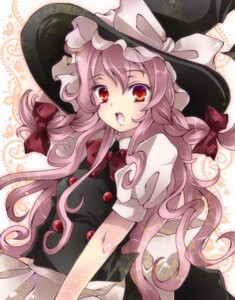 Rating: Safe Score: 15 Tags: kirisame_marisa kubikirisaikuru touhou User: Radioactive