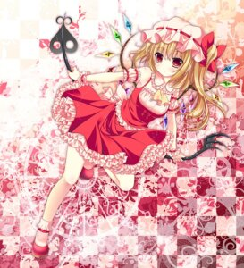 Rating: Safe Score: 54 Tags: flandre_scarlet kino touhou User: 椎名深夏