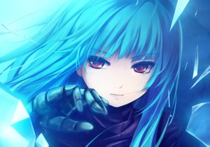 Rating: Safe Score: 104 Tags: coffee-kizoku king_of_fighters kula_diamond User: Ura