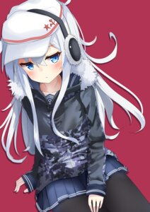 Rating: Safe Score: 46 Tags: hibiki_(kancolle) kantai_collection odeclea pantyhose seifuku verniy_(kancolle) User: Mr_GT