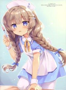 Rating: Questionable Score: 27 Tags: natsuki_marina User: drop
