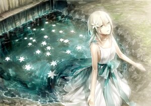 Rating: Safe Score: 32 Tags: dress nier tayuya1130 yonah User: charunetra