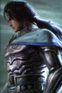 Rating: Safe Score: 3 Tags: male zhao_yun User: ardor