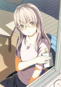 Rating: Safe Score: 14 Tags: megane sleeve sody User: saemonnokami