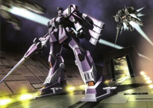 Rating: Safe Score: 3 Tags: gun gundam gundam_f91 mecha User: Share