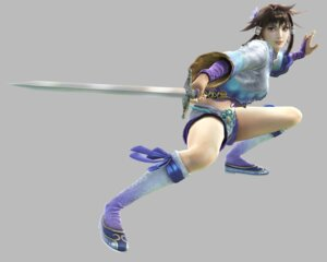 Rating: Safe Score: 8 Tags: chai_xianghua soul_calibur soul_calibur_iv sword weapon User: Yokaiou