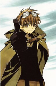 Rating: Safe Score: 8 Tags: clamp li_syaoran male tsubasa_reservoir_chronicle User: Share