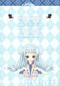 Rating: Safe Score: 6 Tags: chibi hisuitei izumi_tsubasu kannagi_crazy_shrine_maidens nagi User: midzki