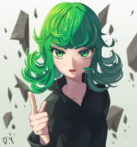 Rating: Safe Score: 22 Tags: doyoom one_punch_man tatsumaki_(one_punch_man) User: charunetra