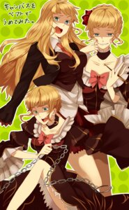 Rating: Safe Score: 9 Tags: beatrice dress kouichirou_(asphalt) umineko_no_naku_koro_ni User: Radioactive