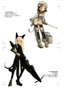 Rating: Safe Score: 8 Tags: mecha_musume shimada_humikane User: silentwolf