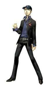 Rating: Safe Score: 4 Tags: male megaten persona persona_3 soejima_shigenori User: Radioactive