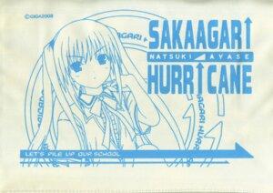 Rating: Safe Score: 2 Tags: ayase_natsuki monochrome nekonyan sakaagari_hurricane User: admin2