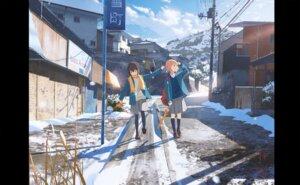 Rating: Safe Score: 23 Tags: pantyhose seifuku sweater umbrella yuki_no_city User: Dreista