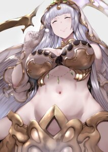 Rating: Questionable Score: 48 Tags: bikini_armor cleavage echidna_(granblue_fantasy) granblue_fantasy hews User: charunetra