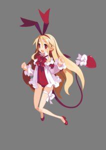 Rating: Safe Score: 28 Tags: disgaea disgaea_d2 flonne harada_takehito tail transparent_png User: Radioactive
