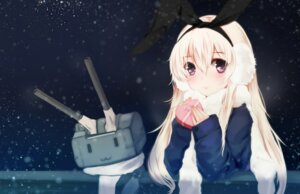 Rating: Safe Score: 64 Tags: bba1985 kantai_collection rensouhou-chan shimakaze_(kancolle) valentine User: 麻里子