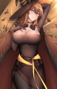 Rating: Questionable Score: 32 Tags: cleavage dakimakura girls_frontline halloween no_bra pantyhose springfield_(girls_frontline) tagme witch User: Mr_GT