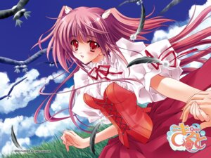 Rating: Safe Score: 17 Tags: airi_(quilt) carnelian fixed quilt wallpaper User: Paganini
