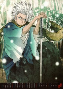 Rating: Safe Score: 24 Tags: bleach calendar hitsugaya_toushirou male sword User: Radioactive