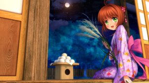 Rating: Safe Score: 29 Tags: card_captor_sakura kinomoto_sakura moonknives yukata User: gnarf1975